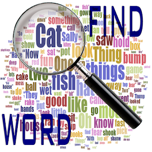Find WORDS for PC-Windows 7,8,10 and Mac