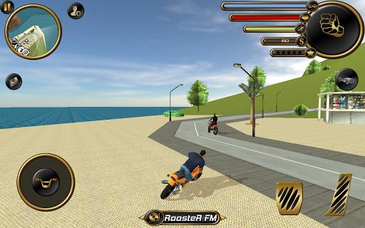 Real Gangster Crime 2 screenshot 4