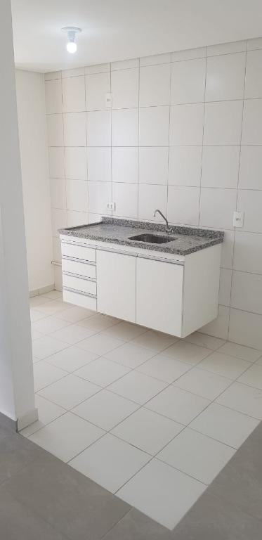 [Apartamento com 2 dormitórios à venda - Jardim Ermida I - Jundiaí/SP]
