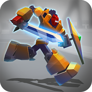 Download Armored Squad: Mechs vs Robots For PC Windows and Mac