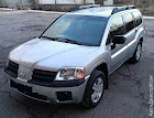 продам авто Mitsubishi Endeavor Endeavor