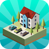 My 2048 City - Build Town APK for Bluestacks