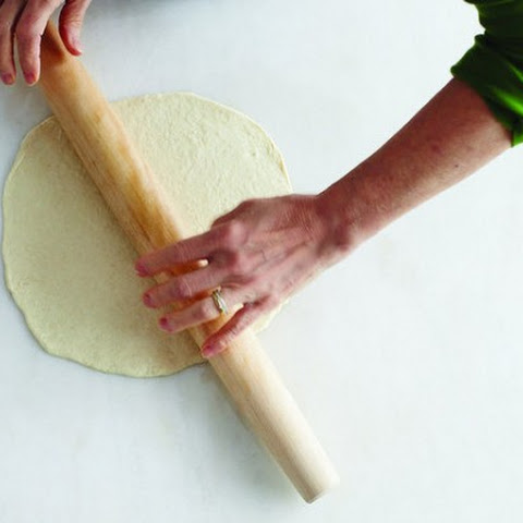 10-minute Pizza Dough