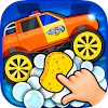 Car Detailing Games for Kids
