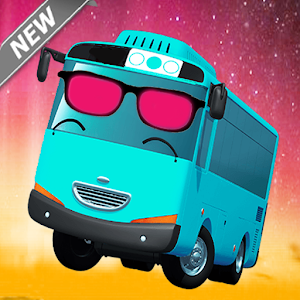 Download Adventure Tayo Bus Monster for Windows Phone