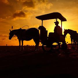 by Abhirama Arro - Transportation Other