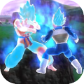 Game Goku Ultimate Xenoverse Battle apk for kindle fire