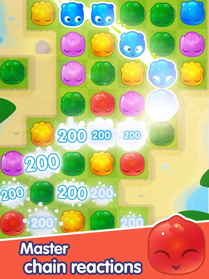 Jelly Splash Screenshot 6