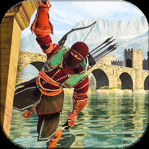 Hero of Ninja Archery Survival: Shadow Ninja For PC / Windows 7/8/10 / Mac – Free Download