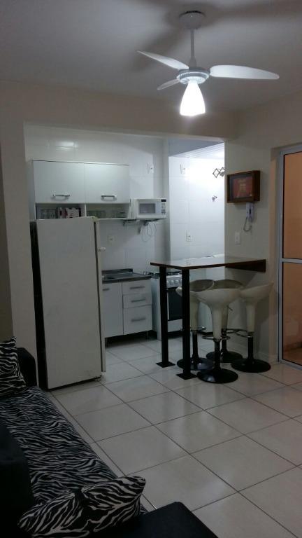 Apartamento residencial para locação, Alto Perequê, Porto Belo.