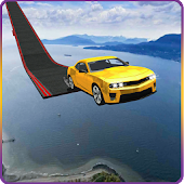 Download Impossible Track Car Stunts 3D 2017 APK for Android Kitkat