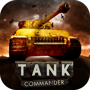 Cover art Tank Commander - Русский