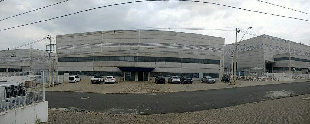 Galpão industrial para locação, Caldeira, Indaiatuba.