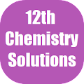 Chemistry Answers 12 for NCERT APK for Bluestacks