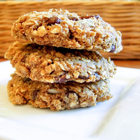 The Ultimate Gluten-Free Breakfast Cookie