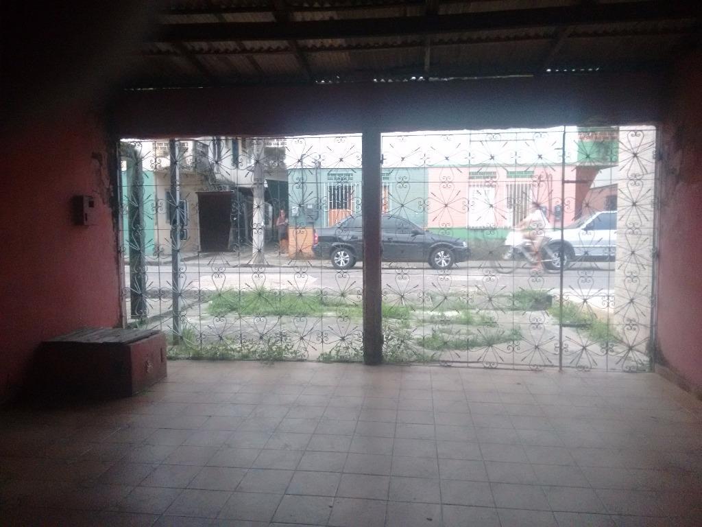 Casa residencial à venda, Sacramenta, Belém.