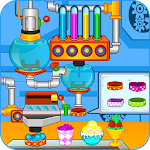 Ice cream and candy factory 2.0.3 Apk