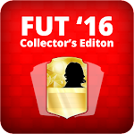 Card Collector for FUT 16 1.0 Apk