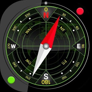Compass App: Smart Compass for Android for pc