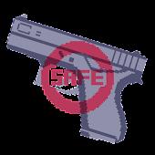Gun Control - Clicker game