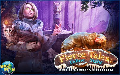 Fierce Tales: Feline (Full) - screenshot