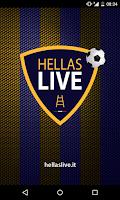 Screenshot of Hellas Live