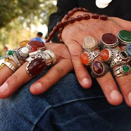 by Kristen Cyr - Artistic Objects Jewelry