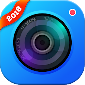HD Camera - Photo, Gif, Video Camera & Editor