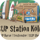 Free SUP Station Köln APK for Windows 8