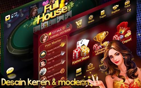 Poker Online - Texas Holdem APK for Lenovo