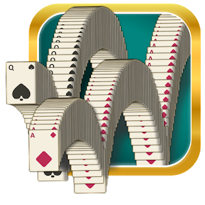 Solitaire - Klondike Icon