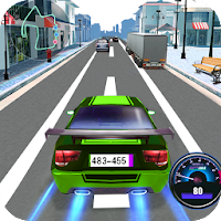 Car Racing on PC / Windows 7.8.10 & MAC