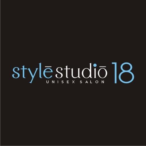 Stylestudio 18 Unisex Salon, Kandivali East, Kandivali East logo