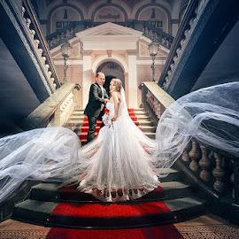 wedding by Dejan Nikolic Fotograf Krusevac - Wedding Bride & Groom ( sabac, kraljevo, aleksandrovac, vencanje, novi sad, paracin, beograd, plana, smederevo, svadba i vencanje, krusevac, photo-fotograf, svadba, vrnjacka banja, fotograf )