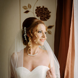 Oana by Klaudia Klu - Wedding Bride