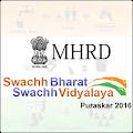 Swachh Vidyalaya Puraskar-2016 APK for Bluestacks