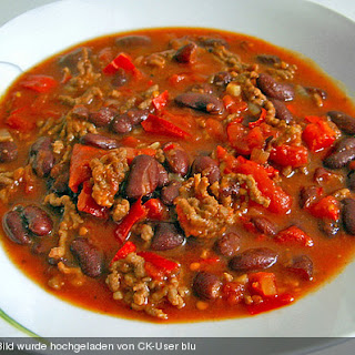 Chili For 50 Recipes