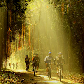 by Muhasrul Zubir - Sports & Fitness Cycling