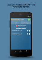 Screenshot of Akhand Keertan Radio