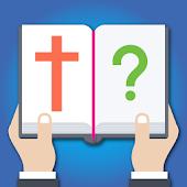 Cuestionario Biblico APK for iPhone