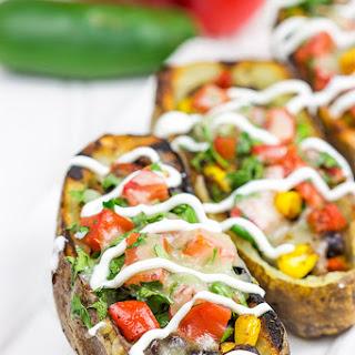 Grilled Southwestern Potato Recipes