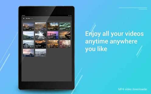 Free Download Free MP4 Video Downloader APK for Samsung