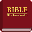 King James Bible - KJV Bible, Free Holy Bible App