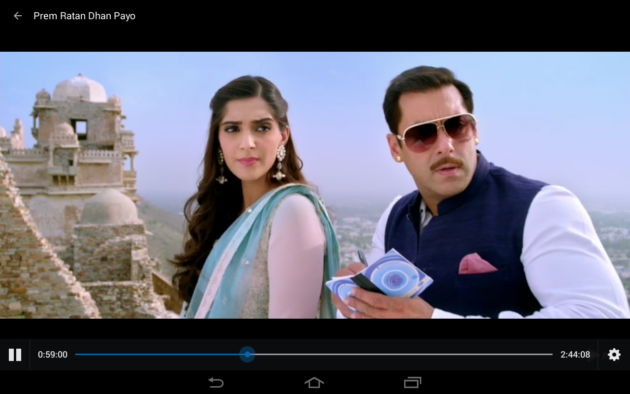 Hungama Play Online Movies App Screenshot 15