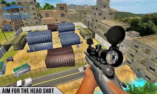 Real Surgical Strike Attack APK for Bluestacks