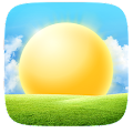 GO Weather Forecast & Widgets APK for Blackberry