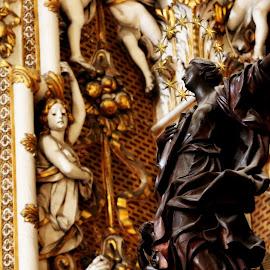 by Antonella Ori - Buildings & Architecture Statues & Monuments