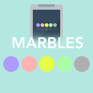 Marbles for KLWP