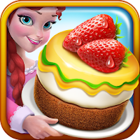 Cake House Mania For PC (Windows And Mac)