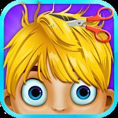 Download Hair Salon & Barber Kids Games APK on PC